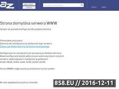 Miniaturka domeny oazatravel.pl