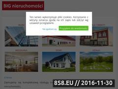 Miniaturka domeny www.ober-haus.pl