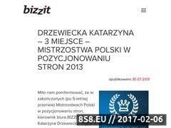 Miniaturka domeny obiecanejutro.pl