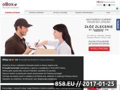 Miniaturka domeny www.obox.pl