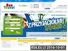 Miniaturka domeny obozyletnie.pl