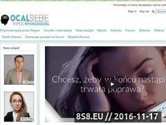 Miniaturka domeny ocalsiebie.pl