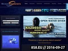 Miniaturka domeny oceanx.pl