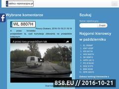 Miniaturka domeny ocenkierowce.pl