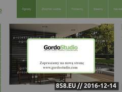 Miniaturka domeny www.oczkawodne.gordostudio.pl