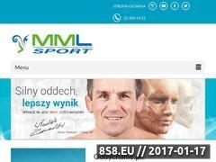 Miniaturka Oddychanie.pl - leczenie sportowców (www.oddychanie.pl)
