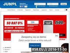 Miniaturka domeny www.odkrywcy.feen.pl