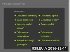 Miniaturka domeny www.odkurzacz-centralny.eu