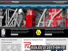 Miniaturka domeny www.odkurzaczprzemyslowy.pl