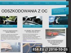 Miniaturka domeny odszkodowania-oc.info