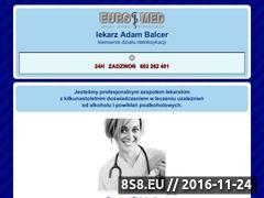 Miniaturka domeny www.odtruwamy.pl