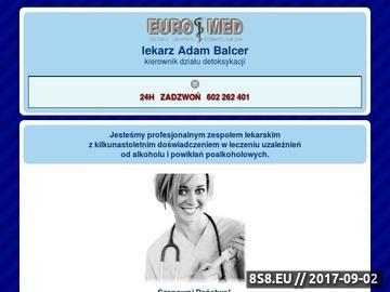 Zrzut strony Odtruwanie - www.odtruwamy.pl
