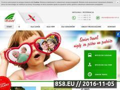 Miniaturka domeny www.odyseja.com.pl