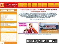 Miniaturka domeny odziezuzywana.com.pl