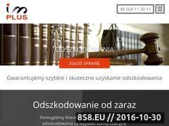 Miniaturka domeny odzyskajswoje.pl