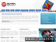 Miniaturka domeny odzyskiwanie-danych.szczecin.pl