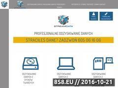 Miniaturka domeny odzyskiwaniedanych.info.pl