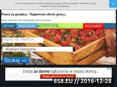 Miniaturka domeny ofertypracyzagranica.com.pl