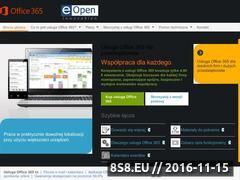 Miniaturka domeny www.office356.pl