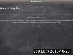 Miniaturka domeny ogloszenia-przemysl.eu