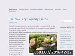 Miniaturka domeny www.ogrodo.pl