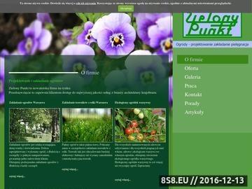 Zrzut strony Zakładanie ogrodów Warszawa