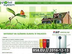 Miniaturka Szwedzkie pompy ciepła IVT - Zachodniopomorskie (ogrzejdom.com)