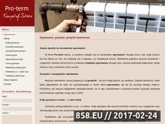 Miniaturka domeny ogrzewanie-lodz.com.pl