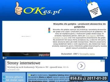 Zrzut strony Bezpłatny katalog stron internetowych bez linku zwrotnego