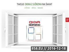 Miniaturka domeny okna-gorzno.pl