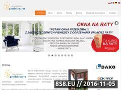 Miniaturka domeny okna-spektrum.pl