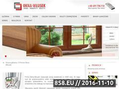 Miniaturka domeny okna-wlusek.pl