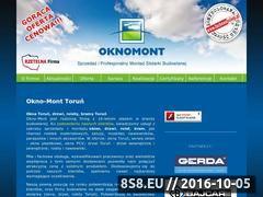 Miniaturka domeny oknomont.pl