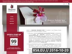 Miniaturka domeny www.okopowa.com