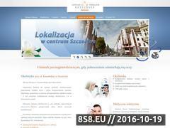 Miniaturka domeny www.okulistyka-kaszubska.pl