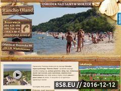 Miniaturka domeny oland.com.pl