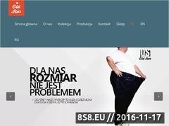 Miniaturka domeny oldstar.com.pl