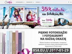 Miniaturka domeny www.olemole.pl