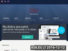 Miniaturka domeny olfor.pl