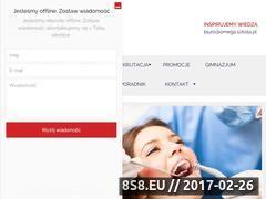 Miniaturka domeny www.omega.szkola.pl