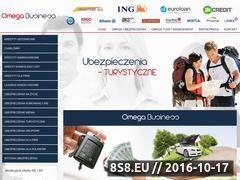 Miniaturka domeny omegabusiness.pl