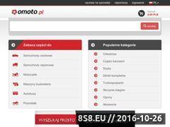Miniaturka domeny omoto.pl