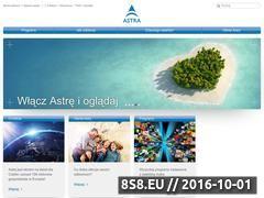 Miniaturka domeny www.onastra.pl