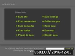 Thumbnail of Kursy inwestowania i gry na gieldzie Website