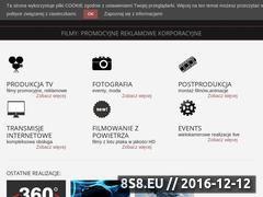 Miniaturka domeny www.onehd.pl