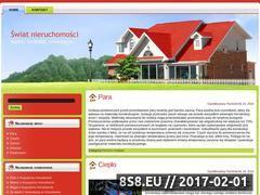 Miniaturka domeny www.online-hotel.pl