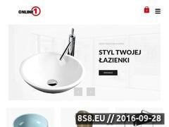 Miniaturka domeny onlineone.pl