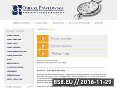 Miniaturka domeny op-kancelaria.pl