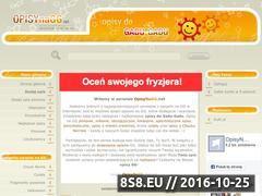 Miniaturka domeny www.opisynagg.net
