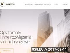 Miniaturka domeny oplatomaty.pl